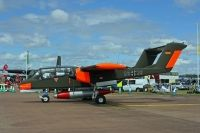 Photo: Untitled, North American - Rockwell OV-10 Bronco, 99 + 32