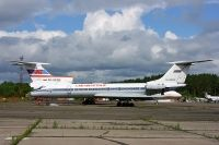 Photo: SIAT, Tupolev Tu-134, RA-65845