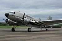 Photo: Aliansa Colombia, Douglas DC-3, HK-2820