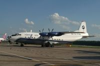 Photo: Aviast Air, Antonov An-12, RA-11756