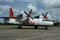 Photo: Sadelca Colombia, Antonov An-32, HK-4296