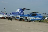 Photo: Gromov Air, Mil Mi-8, 08250
