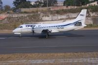 Photo: TAG Aviation, Saab SF340, TG-TAR