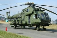 Photo: Poland - Air Force, Mil Mi-8, 6112