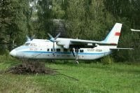 Photo: Aeroflot, Beriev BE-2, CCCP-67209