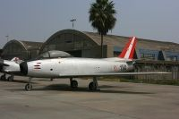 Photo: Peru - Air Force, North American F-86 Sabre, 180