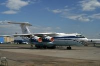 Photo: Gazpromavia, Ilyushin IL-76, RA-76402
