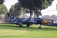 Photo: Peru - Air Force, MiG MiG-21, 222