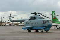 Photo: Libyan Air Force, Mil Mi-14, LC-1406