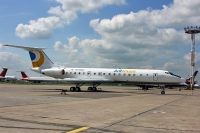 Photo: Air Union, Tupolev Tu-134, RA-65694