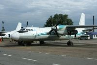 Photo: Angara, Antonov An-24, RA-46712