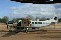 Photo: Coastal Aviation, Cessna 208 Caravan, 5H-MAD