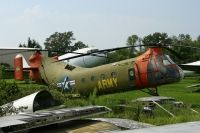 Photo: Basler Airlines, Piasecki H-21 Workhorse/Shawnee, 28683