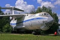 Photo: Aram Air, Ilyushin IL-76, RA-76489