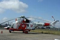 Photo: Poland - Navy, PZL-Swidnik W-3 Sokol, 0813