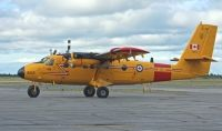Photo: Royal Canadian Air Force, De Havilland Canada DHC-6 Twin Otter, 13802