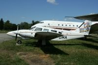 Photo: Untitled, PZL-Mielec PZL-M20 , SP-DMA