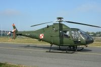 Photo: Poland - Air Force, PZL-Swidnik SW-4, 6622