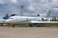 Photo: Gazpromavia, Yakovlov Yak-42D, RA-42438