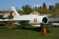 Photo: Russian Air Force, MiG MiG-15, 90