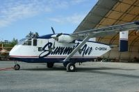 Photo: Summit, Shorts Brothers SC-7 Skyvan, C-GKOA