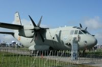 Photo: Romanian Air Force, Lockheed Martin C-27 Spartan, 2702