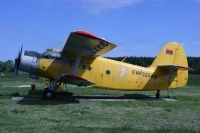 Photo: Untitled, Antonov An-2, EW-325AB