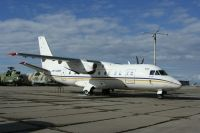 Photo: Motor Sich, Antonov An-140, UR-14006