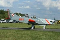 Photo: Poland - Air Force, PZL-Okecie PZL-130 Orlik, 051