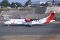Photo: Avianca, ATR ATR 72, TG-TRC