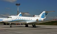 Photo: Aero Rent, Yakovlov Yak-40, RA-88306
