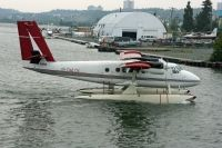 Photo: Air Tindi, De Havilland Canada DHC-6 Twin Otter, C-FATO
