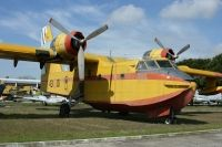 Photo: Spanish Air Force, Canadair CL-215, 43-01