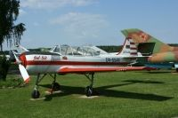 Photo: Untitled, Yakovlov Yak-52, EW-55AM