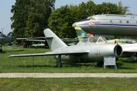 Photo: Russian Air Force, MiG MiG-15, 31