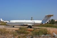 Photo: Mali - Government, BAC One-Eleven 200, TZ-BSB