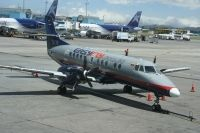 Photo: Easy Fly Express, British Aerospace Jetstream 41, HK-4867X