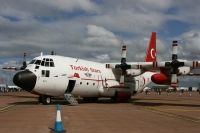 Photo: Turkish Air Force, Lockheed C-130 Hercules, 73-0991