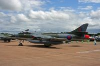 Photo: Untitled, Hawker Hunter, 77191/G-MSKP