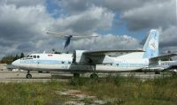 Photo: Air Moldova, Antonov An-24, ER-46685