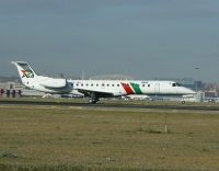 Photo: Portugalia Airlines, Embraer EMB-145, CS-TPH