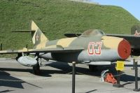 Photo: Russian Air Force, MiG MiG-17, 03
