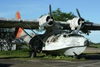 Photo: Untitled, Consolidated Vultee PBY-5 Catalina, HP-2115P