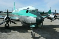 Photo: Buffalo Airways, Douglas DC-4, C-FIQM