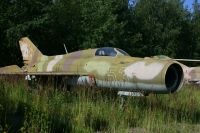 Photo: Russian Air Force, MiG MiG-21, 53