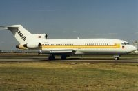 Photo: Sonair, Boeing 727-100, D2-EVG