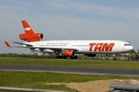 Photo: TAM, McDonnell Douglas MD-11