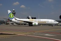 Photo: Transavia, Boeing 737-800, PH-HZW