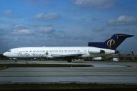 Photo: Prestige Airways, Boeing 727-200, N74318