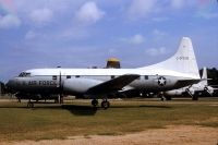 Photo: United States Air Force, Convair C-131, 0-91938